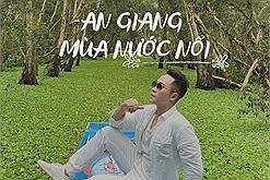 """Đi về miền Tây với anh chàng Hiếu Thiên trong lịch trình 4N3Đ tại An Giang """"mùa nước nổi"""""""