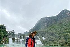 Hành trình 3N2Đ chinh phục Cao Bằng hoang sơ của chàng trai mang nón lá vi vu khắp thế gian