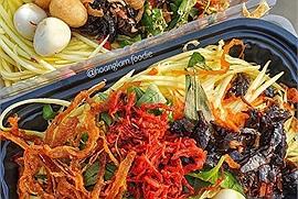 5 Hàng bánh tráng ngon 'mê ly', có giao hàng tận nơi ở Sài Gòn