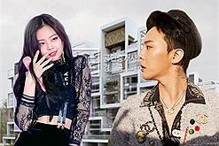 Soi tận mắt căn penthouse 173 tỷ nhìn như tòa lâu đài nơi G-Dragon và Jennie bí mật hẹn hò