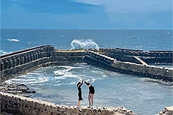 """3N2Đ du hí mọi ngóc ngách đảo Phú Quý, nơi được mệnh danh """"Thiên đường Bali"""" của Việt Nam."""