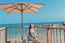 Ghé thăm khu dã ngoại Trung Lương - Toạ độ check in đẹp như mơ tại Bình Định