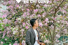 Định vị ngay tọa độ 6 điểm check in hoa ban đẹp nhất Hà Nội