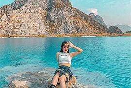 Theo chân girl xinh khám phá Tuyệt tình cốc Hải Phòng 2N1Đ chỉ với 270k