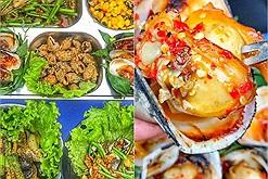 Top 5 quán ốc ngon mới nổi ở Sài Gòn, ăn no nê giá chỉ 200k