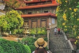 Về Châu Đốc - An Giang ghé thăm Chùa Hang linh thiêng có tuổi đời hàng trăm năm
