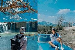 Yêu núi rừng ban mê thì tìm về Buôn Ma Thuột - Đắk Nông trong lịch trình 5N5Đ, khám phá từ Núi đá Voi mẹ sừng sững đến thác Dray Nur nước đổ hùng vĩ