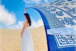"""Tưởng chỉ có biển xanh rì nhưng Quy Nhơn - Phú Yên còn có tận 12 điểm check in """"cháy máy"""" này cơ"""