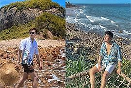 2N1Đ khám phá Bãi Đông Thanh Hóa biển đẹp nức nở chỉ chưa đầy 1 triệu