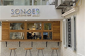 5 quán cafe quận Hoàn Kiếm có mặt tiền decor siêu Hàn sẻng, nhất định phải ghé