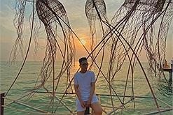 Tháng đi Phú Quốc 2 lần không chán, food review Nguyễn Đức Huy chia sẻ cách cầm 4tr5 ăn chơi hết đảo ngọc 4N3Đ