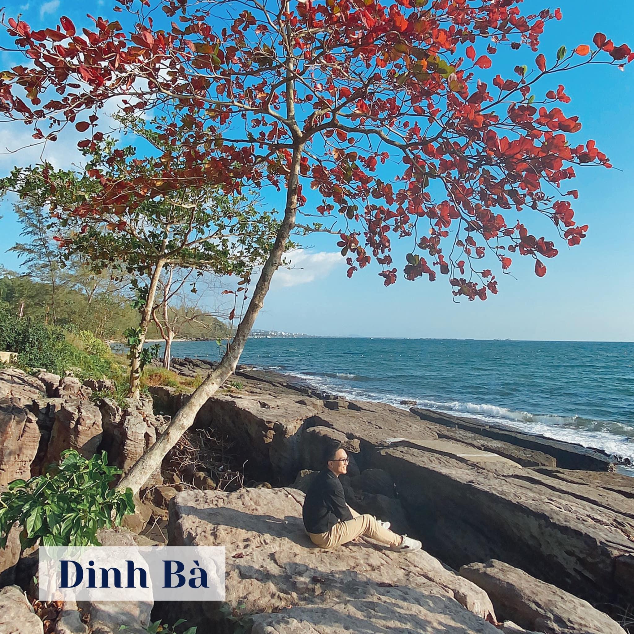 Dinh Bà Phú Quốc