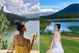 Đi Đà Lạt phải ghé những resort view hồ Tuyền Lâm đẹp nhất này nhé