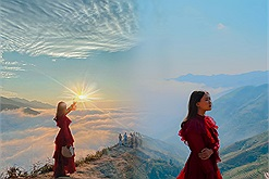 """Nếu muốn săn mây ở Tà Xùa thành công, đừng quên bỏ túi chuyến đi mỹ mãn 1 ngày 1 đêm đến """"thiên đường trần thế"""" này"""