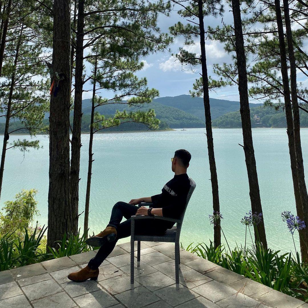 Khu nghỉ dưỡng Terracotta Đà Lạt Resort 4 sao view hồ Tuyền Lâm