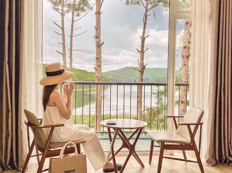 Romeo & Juliet Dalat Resort Resort 3 sao