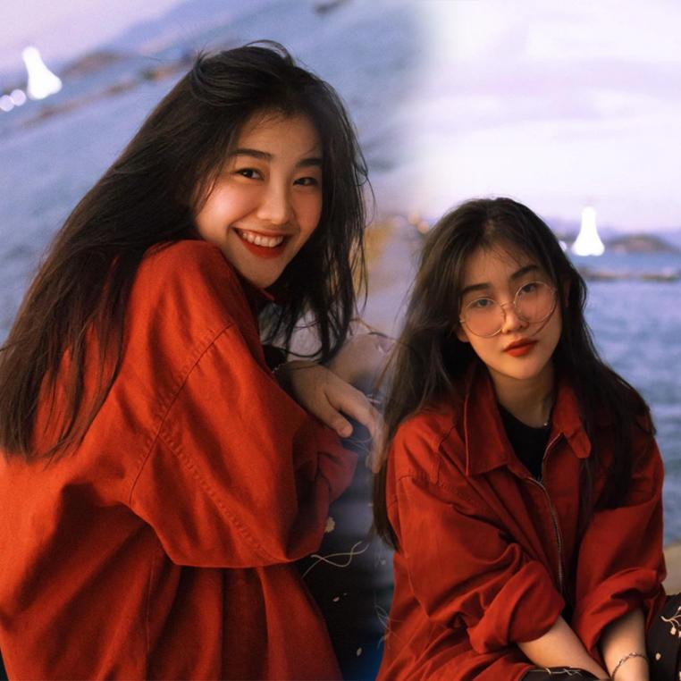 Nhìn loạt ảnh của cô gái này cứ ngỡ được chụp tại Hồng Kông những năm 90s mà thực chất lại là ở Nha Trang, Việt Nam