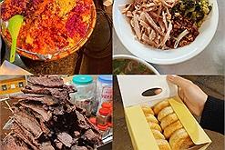 """""""Check list"""" 8 món ngon phải thử ngày đầu đến Sapa từ lời khuyên của một food blogger"""