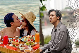 Trấn Thành: đã từng nghèo nên hiểu được cuộc sống của ba Sang, sống sang chảnh, hưởng thụ sau bao năm vất vả kiếm tiền
