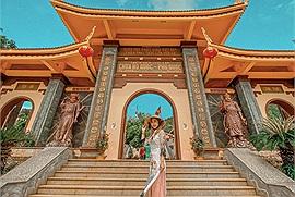 Dinh Cậu - Hộ Quốc: Combo du lịch Phú Quốc đáng giá nhất dành cho những tín đồ vừa yêu thích tâm linh vừa đam mê sống ảo