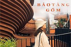 Không phải đi đâu xa xôi khi ngay Hà Nội đã có bảo tàng gốm xịn xò, trị giá 150 tỷ