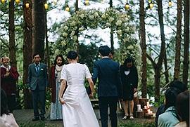 """""""Hội ghiền đi"""" chỉ ước mơ được tổ chức đám cưới ở 5 địa điểm này là """"bảnh"""" nhất, Đà Lạt, Phú Quốc đều có tên"""