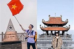 """Bỏ túi ngay kinh nghiệm chinh phục đỉnh Fansipan - """"Nóc nhà Đông Dương"""" cho người đi lần đầu"""