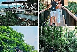 """""""Thử thách"""" bản thân với tour du lịch Phú quốc 4 ngày 3 đêm trải nghiệm bằng hết 10 địa điểm nổi tiếng của xứ đảo"""
