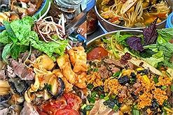 5 hàng bún ốc ngon ở Hà Nội, mỗi hàng nấu một kiểu nhưng đều là huyền thoại làng bún ốc