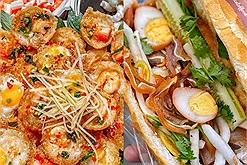 Ở  Sài Gòn có 5 con hẻm ăn uống nổi tiếng mà chỉ cần đặt chân đến bạn sẽ muốn đi đến cuối hẻm luôn