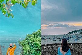 2N1Đ cầm 750k khám phá Vũng Tàu - thành phố biển xinh đẹp của miền Nam