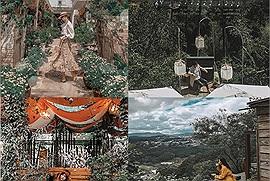 15 quán cafe thu trọn cả Đà Lạt vào tầm mắt và bức ảnh sống ảo của bạn