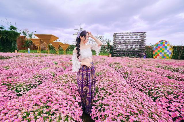 Fresh Garden Đà Lạt