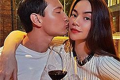 Hồ Ngọc Hà cùng Kim Lý hẹn hò bí mật tại nhà hàng 5 sao của bạn trai Diễm My
