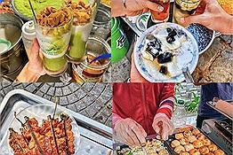 """Lên danh sách những quán ăn ngon Đà Nẵng nức tiếng dành riêng cho hội """"đi du lịch là phụ mà đi ăn là chính"""""""