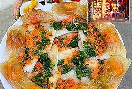 Đến Đà Nẵng đừng quên dở 'sổ tay menu' ghé thăm những món ngon 'đỉnh của chóp' kèm địa chỉ này