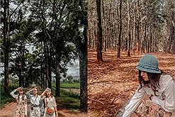 """4N3Đ rời Hà Nội """"chật chội náo nức"""" để khám phá """"Đất nước Gia Lai"""", để sống chậm ở Kon Tum nắng gió"""