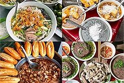 """Đi 3 tọa độ hot nhất Bắc - Trung - Nam: Không chỉ được check in những địa điểm đẹp mê mà còn được ăn sập loạt món """"ngon nhức nách"""""""