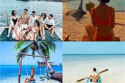 """Du lịch Rạch Vẹm - Phú Quốc đâu chỉ để """"vạch cát tìm sao"""", vẫn còn loạt hoạt động thú vị """"hết nấc"""" đang chờ bạn trải nghiệm đây này!"""