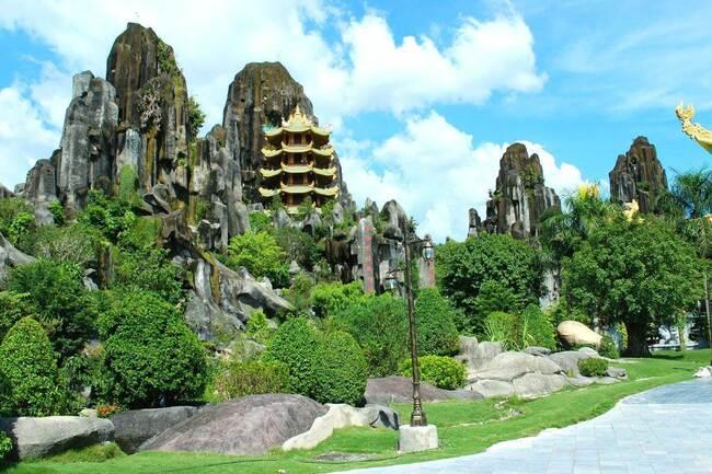 Dãy núi Bảo Sơn