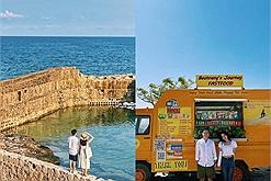 """Cầm 4 triệu 8 khám phá """"sạch sành sanh"""" Phan Thiết - Phú Quý - Mũi Né """"đầy nắng và gió"""" trong 5 ngày 4 đêm"""