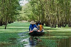 Khám phá miền Tây sông nước: An Giang có gì chơi?
