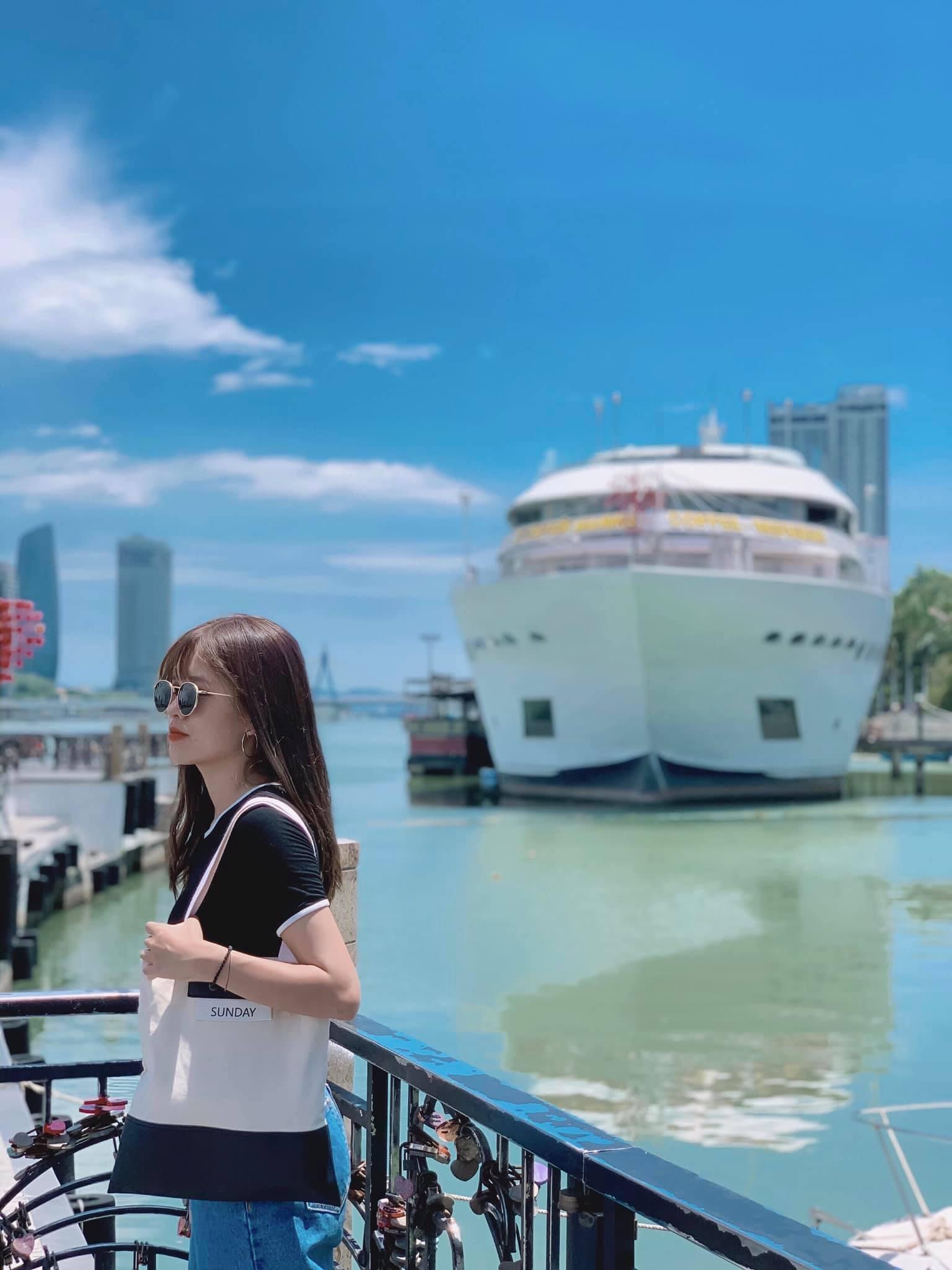 du lịch Đà Nẵng Hội An