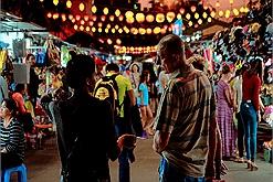 Ăn chơi gì ở Nha Trang? Trải nghiệm chợ đêm Nha Trang từ A đến Z