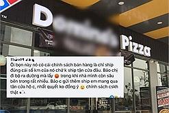 """Khách tố thương hiệu lớn D. Pizza không giao hàng lại còn """"quỵt tiền"""", 1 tháng vẫn không hồi âm"""