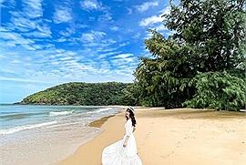 """Nghe tin Đầm Trầu lot top 25 bãi biển đẹp nhất thế giới chỉ muốn đi Côn Đảo """"ngay tấp lự"""""""