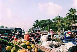 Đi du lịch Cần Thơ thăm hết các địa điểm nổi tiếng và thưởng thức đặc sản vùng sông nước
