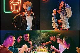 """Ăn chơi ở Đà Lạt với Itaewon phiên bản hàng """"nhập khẩu Hàn Quốc"""" chất lừ như trong phim"""
