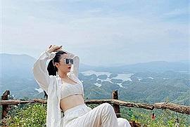 Checkin-holic 2: Khám phá Tà Đùng - vẻ đẹp đại ngàn ở Đắk Nông