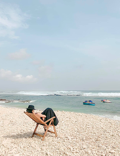 Checkin-holic 2: Đảo Lý Sơn - Viên ngọc xứ Quảng qua lăng kính của mình.